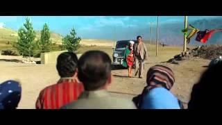 Mahsun kırmızıgül Mucize filminin en güzel sahnesi