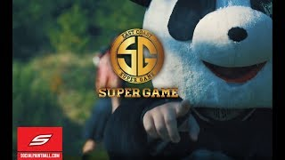 2017 East Coast SuperGame Paintball Event Video