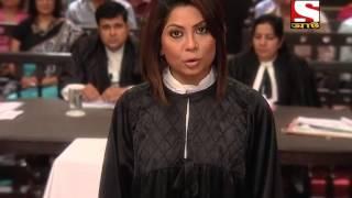 Adaalat - (Bengali) - Episode 108
