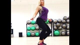 Adrienne Dance Fitness -