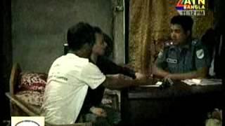 ATN Bangla, Bibeker kase proshno, Crime Watch News, 9th May 2012