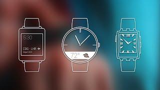 Лучшие умные часы — сравнение