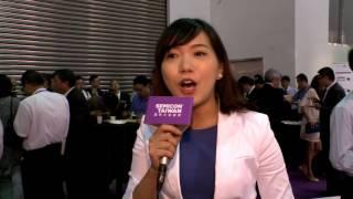 Semi Taiwan- High tech interview