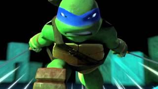TodayTV - Bộ tứ Ninja Rùa Phần 2