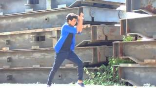 Main hoon hero tera | Dance choreography | Abhishek Soni | The HAC Unity