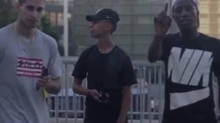 NISO Y FENDI - LAMBO'  (Videoclip oficial)