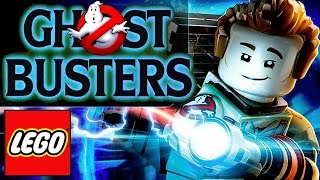 LEGO Dimensions Walkthrough Part 19 GHOST BUSTERS LEVEL / WHO YOU GOING TO CALL - Boss General ZOD