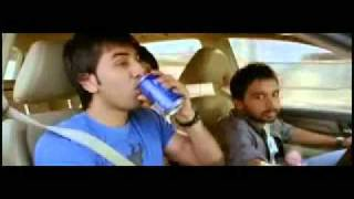 Wake up sid official trailor