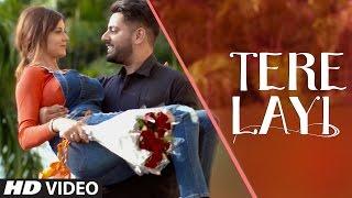 New Punjabi Songs 2016   Simarjit Bal   Tere Layi   Latest Punjabi Songs 2016   T-Series Apna Punjab