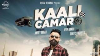 Kali camaro amrit maan full song hd kaali Camaro Punjabi new song 2016