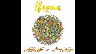 Jephy Jay Ft. Don Jazzy - Ifeoma Pt 2