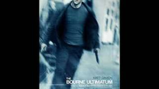 The Bourne Ultimatum OST Coming Home