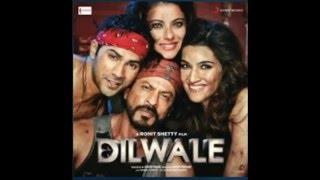 Janam Janam Full Audio Song - DIlwale