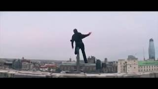Mission: Impossible Fallout | Download & Keep now | Jumping Out A Window | Paramount Pictures UK