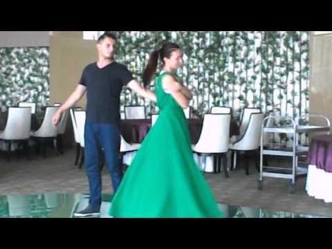 Dansul Mirilor (Alexandru si Madalina) -  Vivo Per Lei (Andrea Bocelli Laura Pausini)
