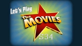Let's Play The Movies S34 - Doctor Copter