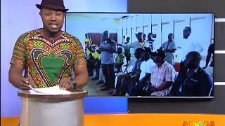 Badwam Sports on Adom TV (23-4-18)