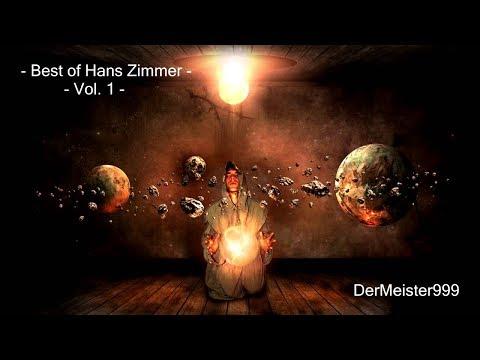 Hans Zimmer All Time Greatest Soundtracks   vol 1