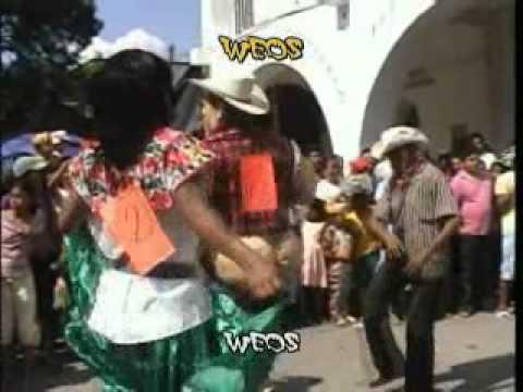 Mojiganga del Barrio de La Villa wmv