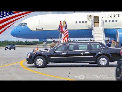 Xxx Mp4 President Trump Using C 32 Boeing 757 As Air Force One 3gp Sex
