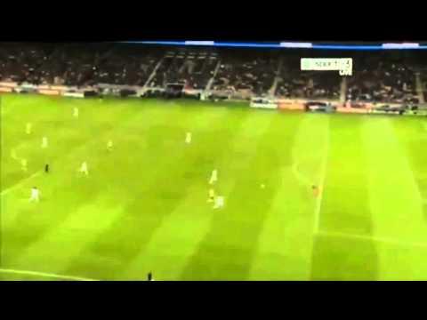 Sweden   England  Ibrahimovic Goal