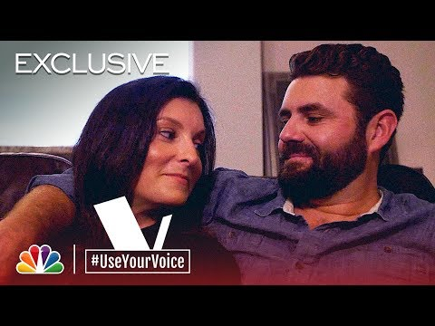 Download The Voice 2018 - Jaclyn Lovey and Pryor Baird (#UseYourVoice) free