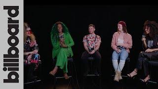 Indya Moore, Gavin Rayna Russom, Jaimie Wilson, Mila Jam, Morgin DuPont On Trans Rights | Billboard