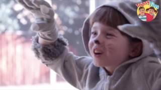 Tosia i Tymek - Kupcy Domu - Bajki dla dzieci po polsku