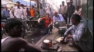 Dilli Dilli Alltag in Indiens Hauptstadt HD Doku   Teil 1