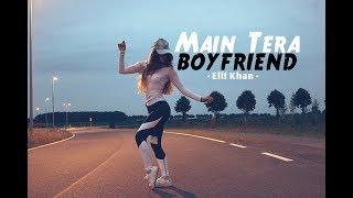 Dance on: Main Tera Boyfriend