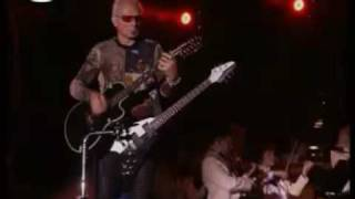 Scorpions - Wind of Change (Live)