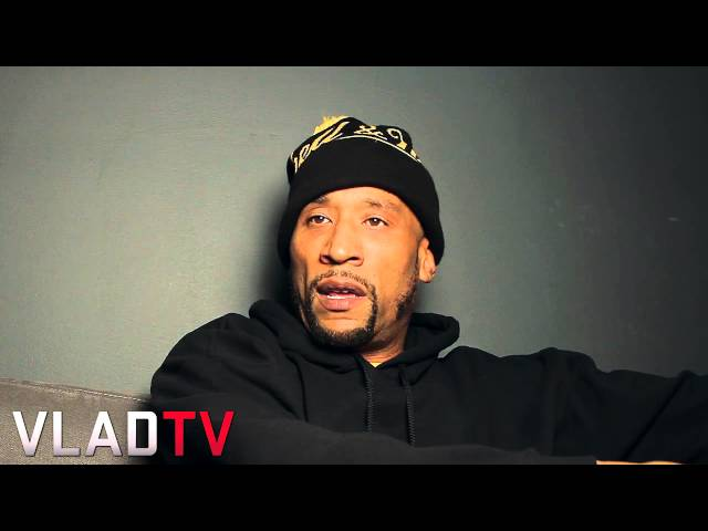 """Lord Jamar: """"Donnell Rawlings Is a B**ch A*s Ni**a"""""""