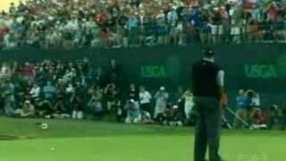 Top 10 Tiger Woods Majors Moments