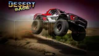 Desert Race - Download Free at GameTop.com