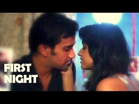That Night Change Everything   Bed Scene   Hindi Short Film