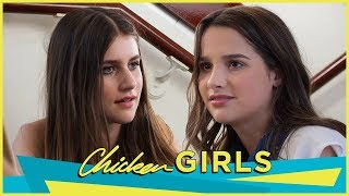 "CHICKEN GIRLS | Season 3 | Ep. 9: ""Wicked"""