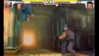 Harmonaz VS Damien (Ryu) 6