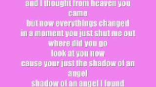 Claude Kelly - Shadow Of An Angel with lyrics & download link !!