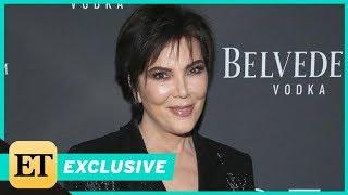 Kris Jenner on Kylie Jenner & Kim Kardashian