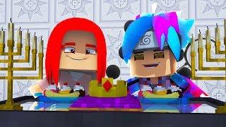 Minecraft: SARUTO - A NAMORADA DO SARUTO!