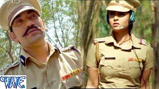 Action Scene from Bhojpuri Movie