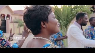 Daniel Appiah-Adu ft. Obaapa Christy - Aseda