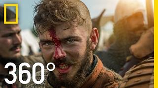 360° Viking Battle   National Geographic