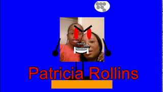 (REQUESTED) Patricia Rollins Halloween intro 2017