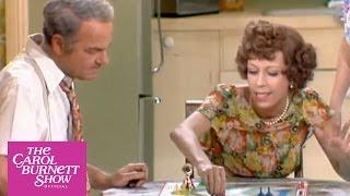 The Family: Sorry! from The Carol Burnett Show (full sketch)
