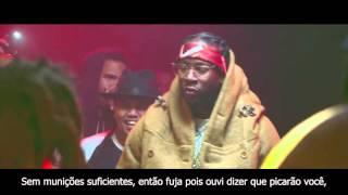2 Chainz ft. Lil' Wayne - Bounce [Legendado]