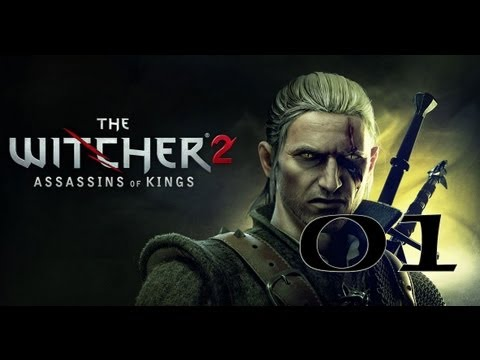Xxx Mp4 Let S Play The Witcher 2 001 Deutsch HD Sex Scene 3gp Sex