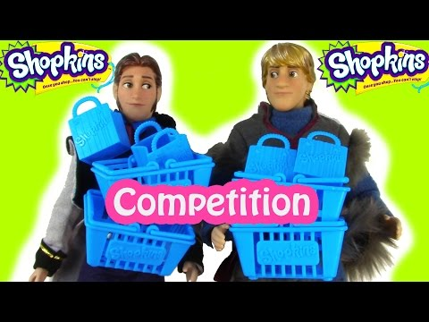 Xxx Mp4 Disney Frozen Shopkins Blind Bag Competition Prince Hans Kristoff Opening 12 Pack 3gp Sex