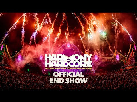 Xxx Mp4 Harmony Of Hardcore 2018 Official End Show 3gp Sex
