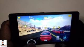 [Hindi] Yu Yunique 8GB detailed gaming, battery and temperature performance review